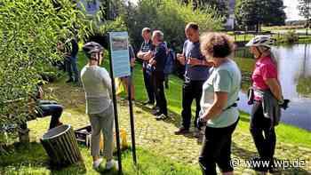 """Brilon: """"Mobilität im Sauerland"""" lässt Besucher radeln - Westfalenpost"""