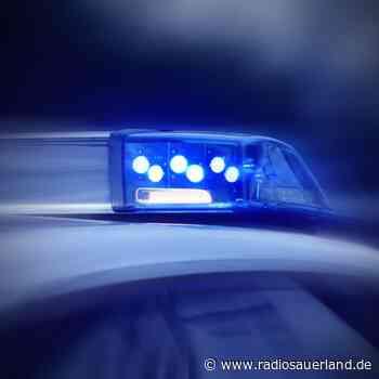 Stinkefinger gegen Polizisten in Brilon - Radio Sauerland