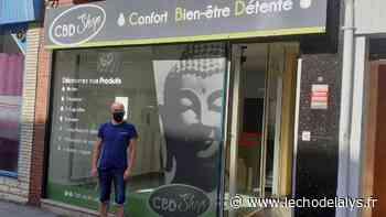 Une boutique de CBD va ouvrir à Aire-sur-la-Lys - L'Écho de la Lys