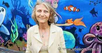 Après 30 ans à Notre-Dame du Pont à Lanester, Geneviève Gouallo-Luther part à la retraite - Le Télégramme