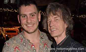 Mick Jagger and Jerry Hall's son, 23, gets married to Swiss Socialite in star-studded family wedding