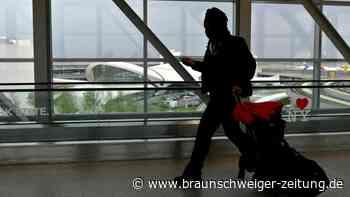 USA halten Corona-Einreisebeschränkungen vorerst aufrecht