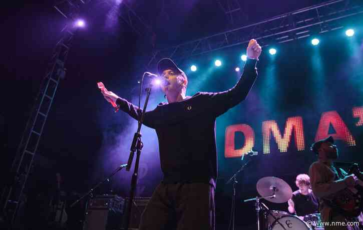 DMA's have expanded their massive 2021 autumn tour