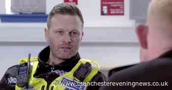 Who PC Brody actor Daniel Jillings is and where have you seen him before