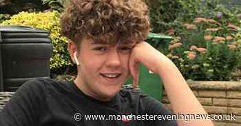Olly Stephens: Teenagers found guilty of stabbing 13-year-old to death