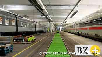 Braunschweiger Bürger wehren sich gegen Bahngelände-Lärm