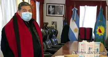 Mario Ishii con coronavirus: está en coma y conectado a un respirador - Clarín
