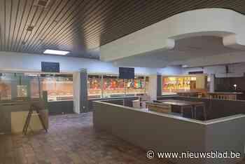 Wie wil de cafetaria van sporthal Sorghvliedt uitbaten?