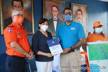 Gobernadoras reciben perfil de vulnerabilidades de San José de Ocoa y Peravia - DiarioDigitalRD