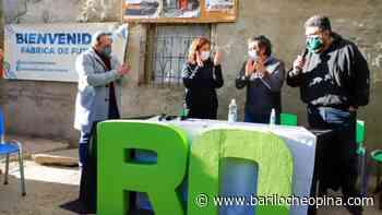 Fundan la escuela de gestión social de la Fundación San José Obrero | Bariloche opina - Bariloche Opina