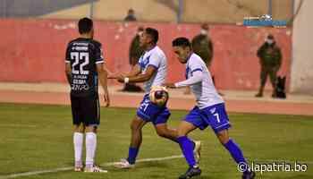 San José tiene la urgencia de ganar a Real Santa Cruz este lunes por la División Profesional - Periódico La Patria (Oruro - Bolivia)