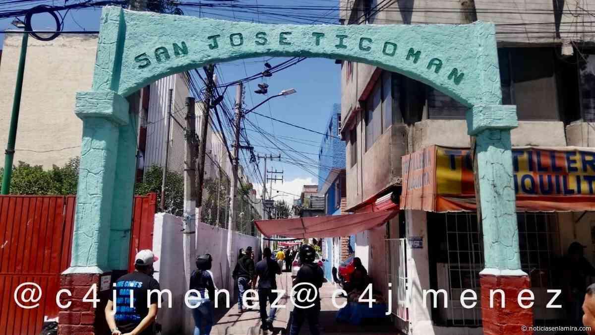 Sujetos asesinan a cuatro personas en San José Ticoman, GAM - Noticias en la Mira