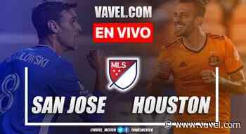 Goles y resumen del San José Earthquakes 1-1 Houston Dynamo En 2021 MLS - VAVEL.com