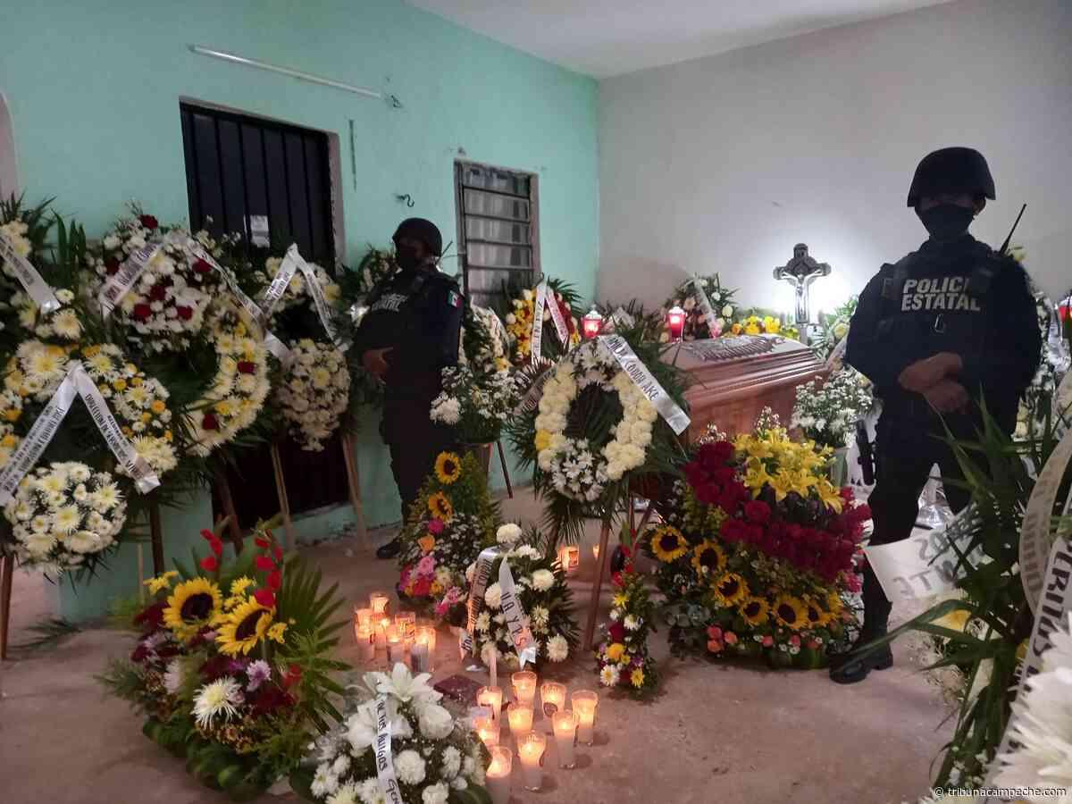 Despiden a policía de San José - Tribuna Campeche