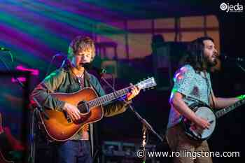 FloydFest Makes Its Celebratory Return With Billy Strings, Leftover Salmon, and Goose