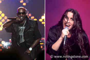 From DMX to 'Jagged Little Pill,' HBO Docuseries to Highlight Music's Historical Moments