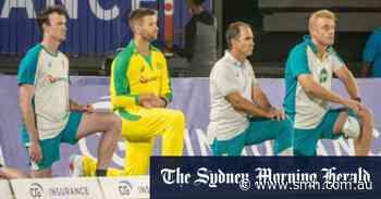 Cricket Australia eyes Euros-style vaccine passport for Ashes summer