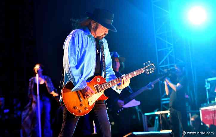"""Lynyrd Skynyrd's Gary Rossington expecting to make """"full recovery"""" after emergency heart operation"""