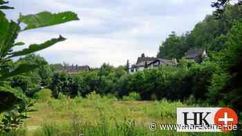 Herzberg: Seniorenwohnungen am Fuße des Schlossbergs geplant - HarzKurier
