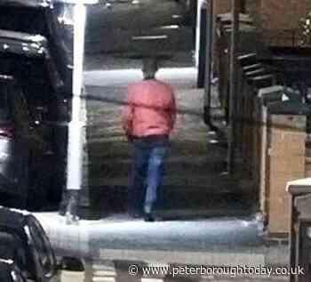 CCTV appeal after teenage girl assaulted in Peterborough - Peterborough Telegraph