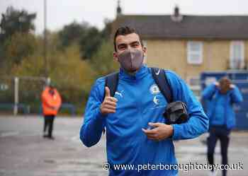 Peterborough United goalkeeper to speak to Portsmouth about a transfer - Peterborough Telegraph