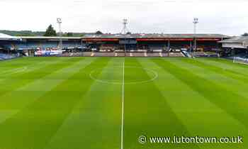 Tickets for Peterborough on sale for Diamond Season Ticket Holders - lutontown.co.uk