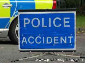 Fenland road closed after crash - Peterborough Telegraph
