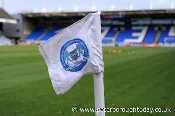 Peterborough United figure speaks out on defender transfer link, West Brom keen on ex-Middlesbrough starlet - Peterborough Telegraph