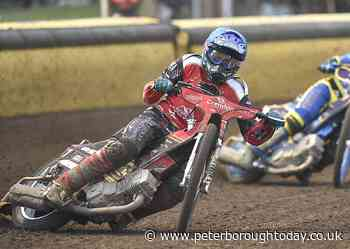 Injured Ostergaard thanks Peterborough Panthers fans for their support after his crash at Edinburgh - Peterborough Telegraph