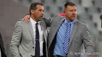 The last nine Orlando Pirates coaches who failed to win the PSL title
