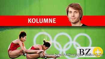 Kolumne: Ein Olympia-Sieg, so schön wie Gold