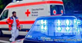 Brandenburg: Mann stirbt nach Badeunfall im Görigker See - Berliner Zeitung