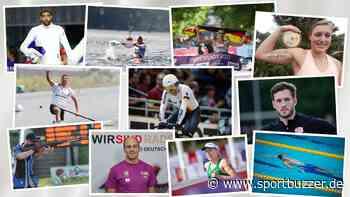 Olympia-Blog für Brandenburg: Ergebnisse, News und Medaillen der Olympioniken in Tokio - Sportbuzzer