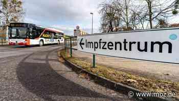 Corona Inzidenz aktuell: Die Uckermark ist als einziger Landkreis in Brandenburg coronafrei - moz.de