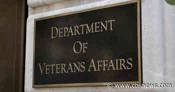 Department of Veterans Affairs requiring all medical staff to get vaccinated - CBS News