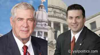 Sen. Blackwell, Rep. Yancey negotiating medical marijuana bill in hopes of agreement - Yall Politics