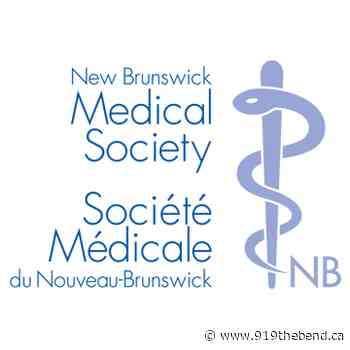 N.B. Medical Society Cautiously Optimistic About Going Green - 91.9 The Bend