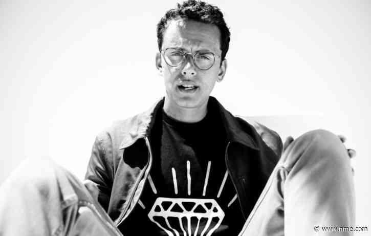 Logic announces 'Bobby Tarantino III' mixtape is coming this week