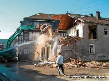 Kronach: Steinwiesen arbeitet an schönerem Ortsbild - Kronach - Neue Presse Coburg
