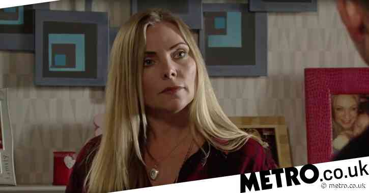 EastEnders star Sam Womack would 'definitely' return following controversial axing