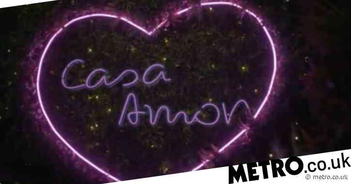 Love Island: What is the meaning of Casa Amor?