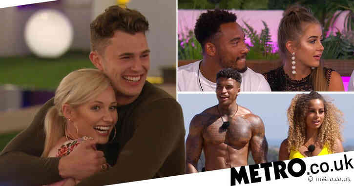 Love Island 2021 Casa Amor: The unbreakable couples broken by the most savage twist