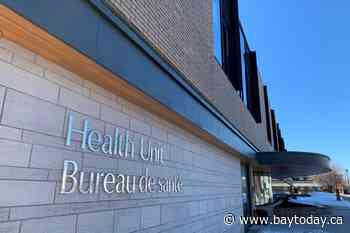 Health Unit allows West Nipissing Day Care Centre to re-open