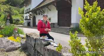 Über Stock und Stein mit Ariela Dürrenberger - Telebasel