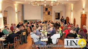 Feier zu 50 Jahre Samtgemeinde Nord-Elm wird wieder geschoben - Helmstedter Nachrichten