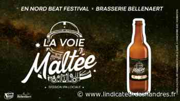 Bailleul : le En Nord Beat Festival et la brasserie Bellenaert créent une bière originale - L'Indicateur des Flandres