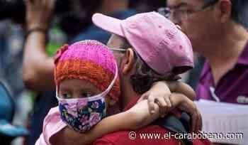 No hay atención médica para niños con cáncer en Puerto Cabello - El Carabobeño