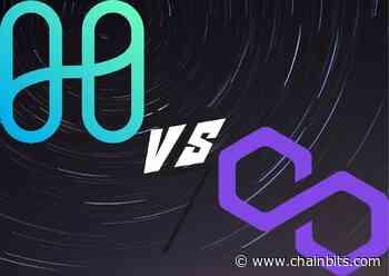 Harmony (ONE) Vs. Polygon (MATIC) | ChainBits - ChainBits