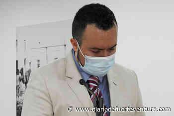 Domingo Curbelo, nuevo concejal de Puerto del Rosario - Diario de Fuerteventura