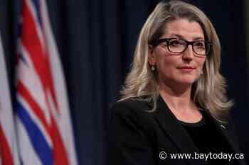 B.C. public health order places moratorium on new mink farms due to COVID-19